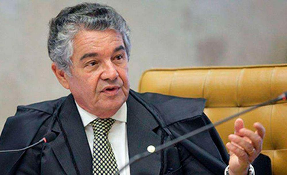 Ministro Marco Aurélio Mello concedeu liberdade provisória ao líder do PCC, que está foragido