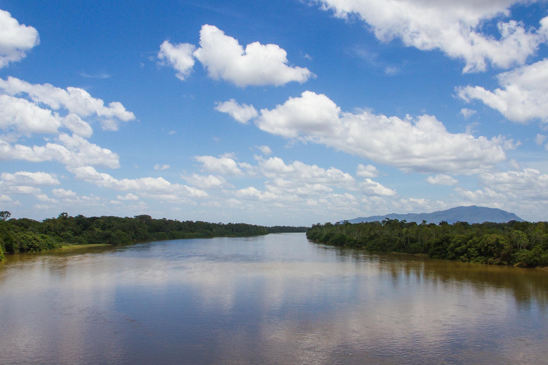 O Congresso propõe debates sobre questões relacionadas à Pan-Amazônia.