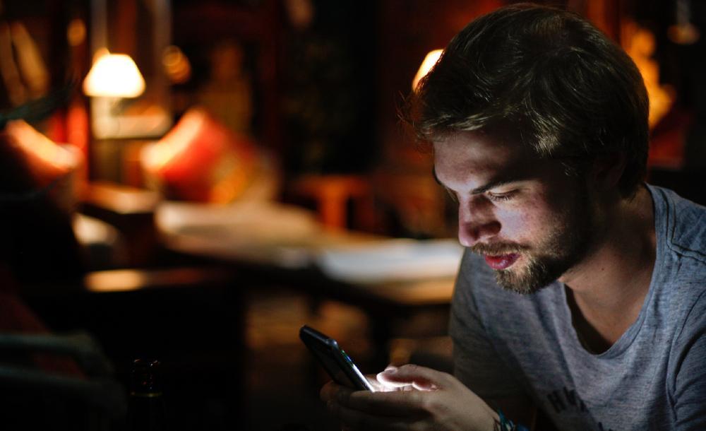 Nossos hábitos digitais ajudam a manifestar que somos todos membros de