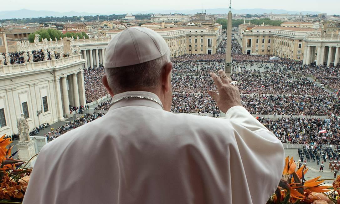 Apesar de toda a sua estabilidade, o governo da Igreja foi e continua sendo uma questão em aberto