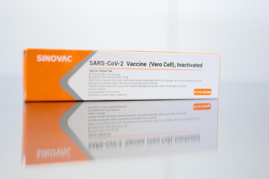 Com ataques ao governador João Doria (PSDB) e desconfiança com a empresa chinesa, o presidente afirmou que não irá fazer aporte bilionário em uma vacina ainda em testes
