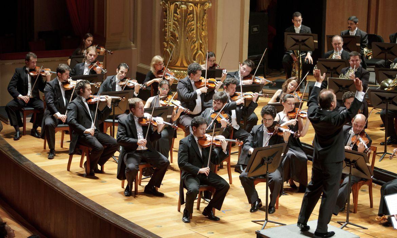 'Cantilena para ensemble de violoncelos' contará com obras de Villa Lobos e Chiquinha Gonzaga