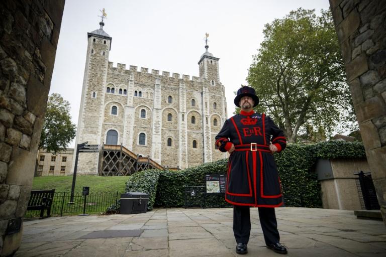 A Torre de Londres é um dos seis palácios reais britânicos que enfrentam uma revisão histórica pelos laços com a escravidão