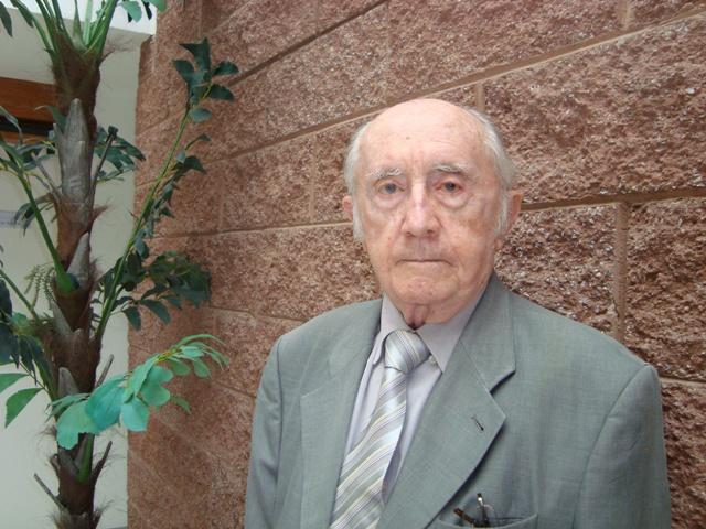 Comunidade jurídica presta homenagem ao constitucionalista Paulo Bonavides