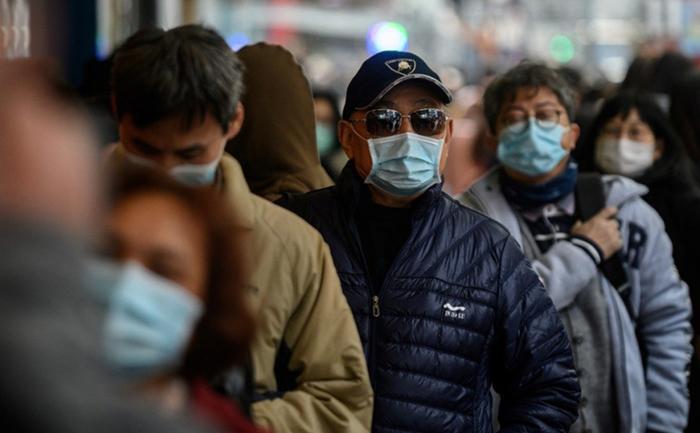 Máscaras são equipamentos de proteção contra o novo coronavírus