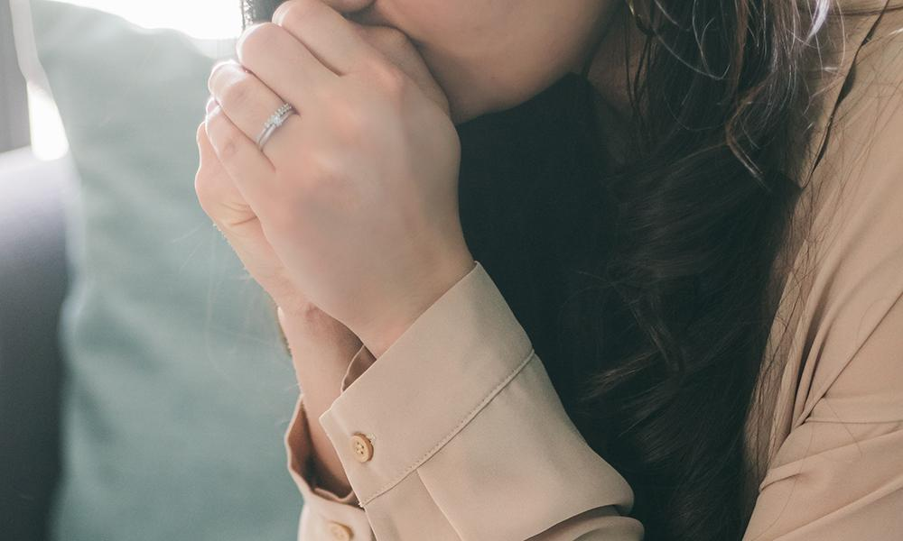 É preciso que a fé aprenda a solidão, compreendendo que a falta e o vazio são possibilidades de conexão consigo mesmo