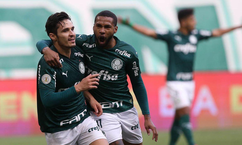 Verdão superou o alvinegro por 3 a 0 pela 19ª rodada do Campeonato Brasileiro