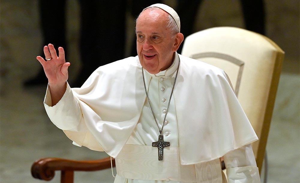A Fratelli Tutti é a terceira Encíclica do papa Francisco, e foi assinada em 03 de outubro de 2020
