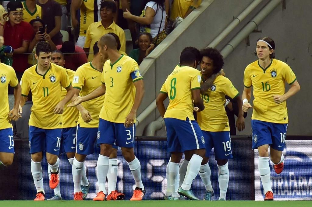 Philippe Coutinho, Fabinho, Rodrigo Caio e Neymar são desfalques da Seleção