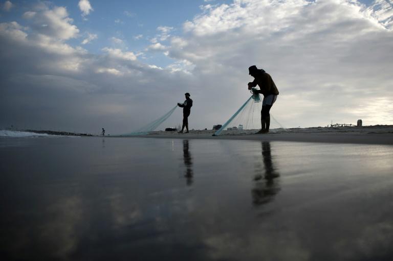 A região do Mediterrâneo é particularmente afetada pelas alterações climáticas, segundo um estudo da organização francesa Plan Bleu