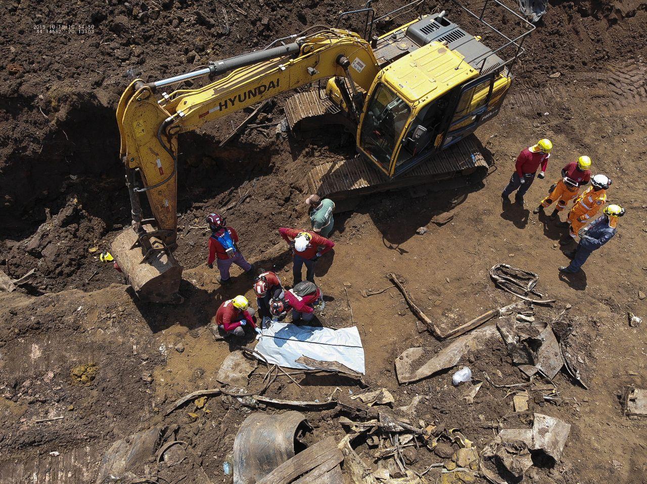 Crime socioambiental da Vale matou 270 pessoas em Brumadinho