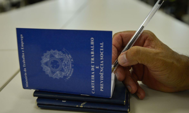 A conclusão está em nota técnica produzida pela Secretaria de Trabalho do Ministério da Economia
