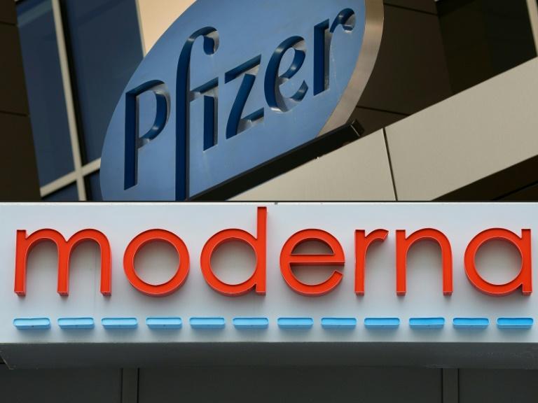 Moderna e Pfizer anunciaram progressos nos testes das vacinas contra a covid-19 nos últimos dias