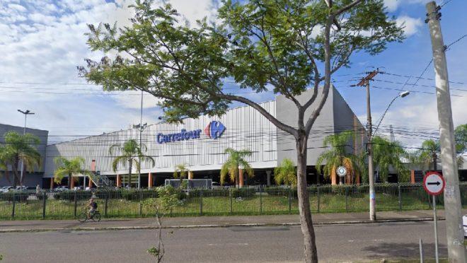 Supermercado diz que renda de lojas nesta sexta será revertida a projetos antirracismo