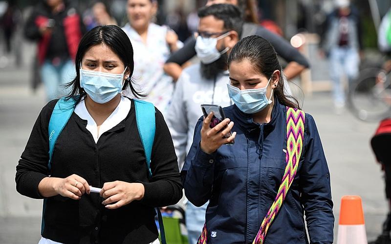 Não se sabe por que razão as mulheres têm maior proteção ao vírus