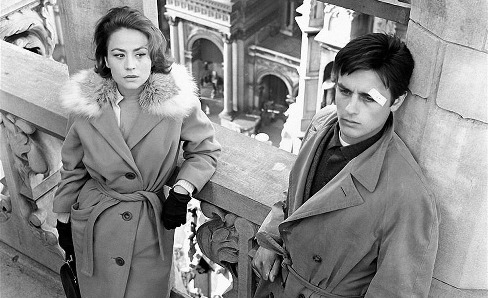 Filme 'Rocco e seus irmãos', de Luchino Visconti