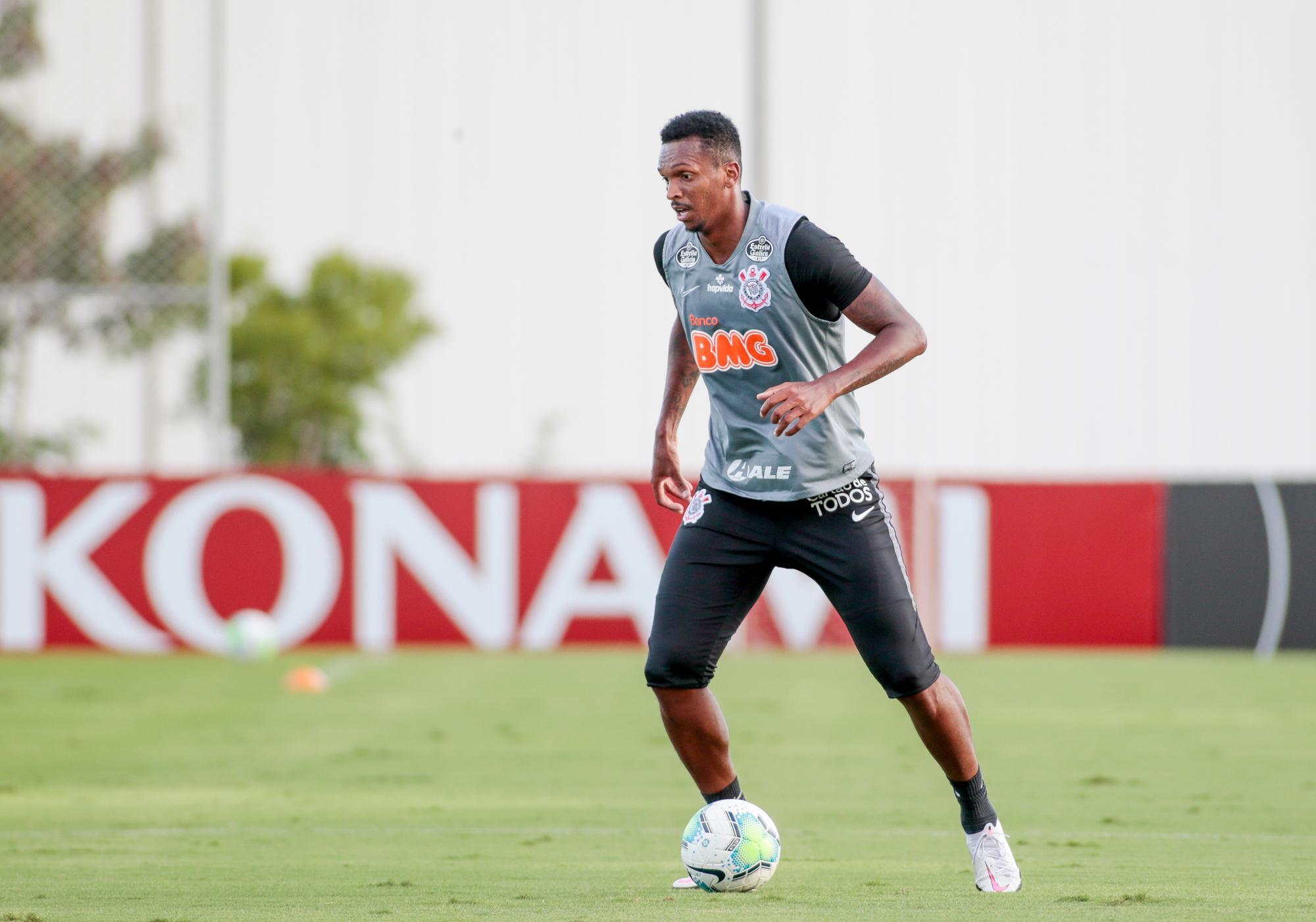 Centroavante Jô custará milhões ao Corinthians