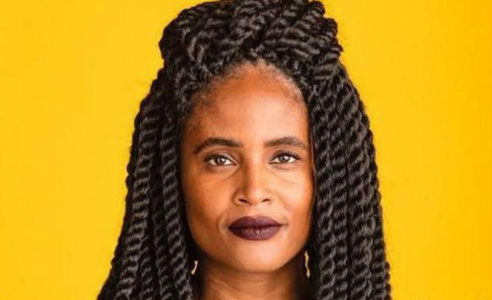 Djamila Ribeiro é autora dos livros 'Lugar de fala', 'Quem tem medo do feminismo negro' e 'Pequeno manual antirracista'