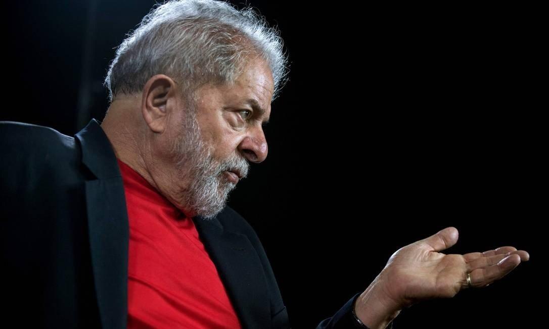 Processo está travado desde que Lewandowski determinou que a 13ª Vara Federal de Curitiba compartilhe com a defesa de Lula a íntegra da documentação relacionada ao acordo de leniência