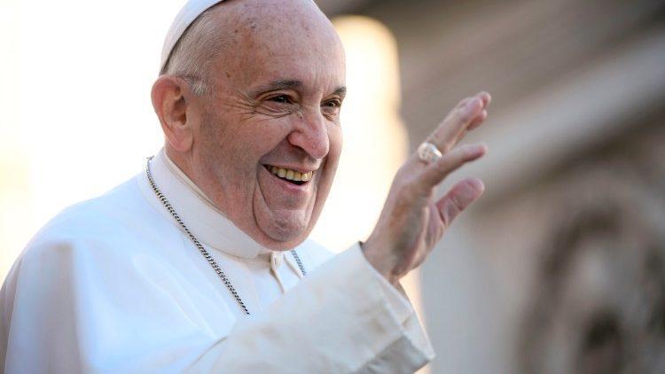 Em duas regras aprovadas recentemente, Francisco prova que não está para brincadeira quando o assunto é reforma da Igreja.