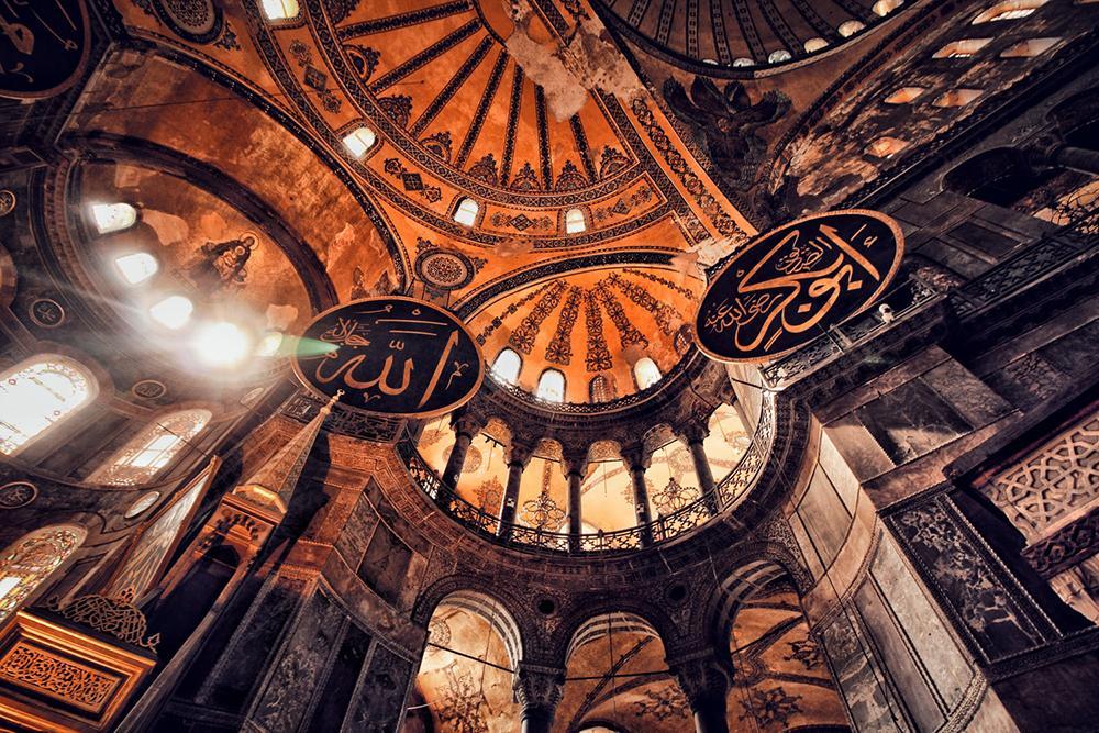 Radical presidente Turco, Erdogan, foi um dos principais apoiadores do boicote de muçulmanos