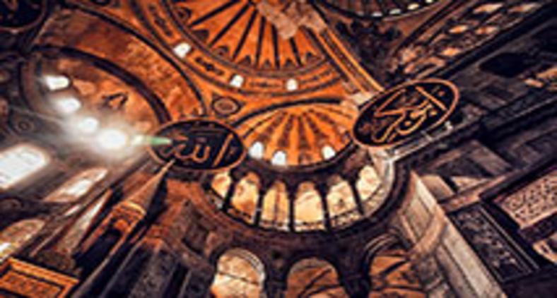 Radical presidente Turco, Erdogan, foi um dos principais apoiadores do boicote de muçulmanos (Unsplash/ Abdullah Oguk)