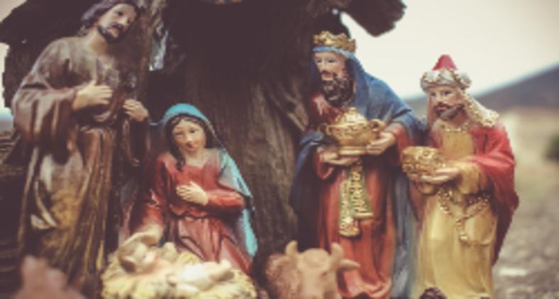 O tempo do advento é vivido pelos cristãos como um momento oportuno de preparação para o Natal (Jametlene Reskp / Unsplash)