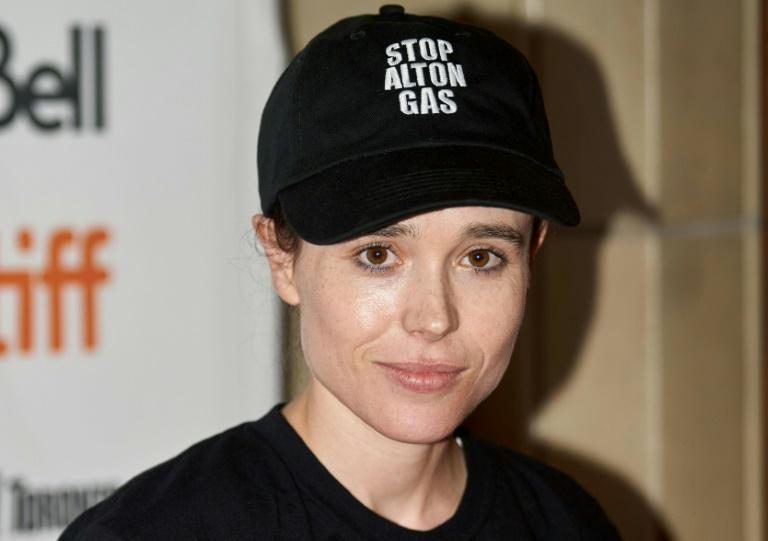 A estrela indicada ao Oscar por seu papel em 'Juno' se declarou transgênero, apresentado-se como Elliot Page nas redes sociais