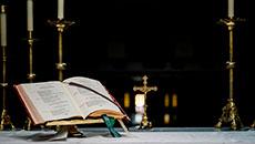 Dioceses enfrentam pressões para serem duras nos casos de abuso e podem ser, às vezes, injustas (Unsplash/Grant Whitty)