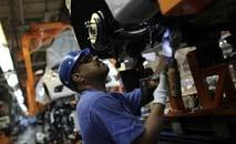 A indústria de transformação foi o setor que apresentou a maior alta no trimestre (ABr)