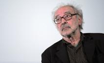 Cena de 'Acossado', primeiro longa do diretor: rebeldia e inquietude (IMDB)