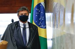 Dias Toffoli quer ouvir ministro antes da instauração do procedimento (Fellipe Sampaio /SCO/STF)