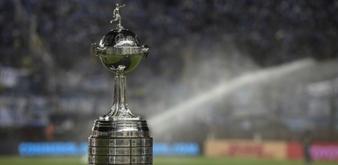 Grêmio e Palmeiras são os representantes do Brasil nas quartas de final; Inter ainda tenta a vaga (AFP)