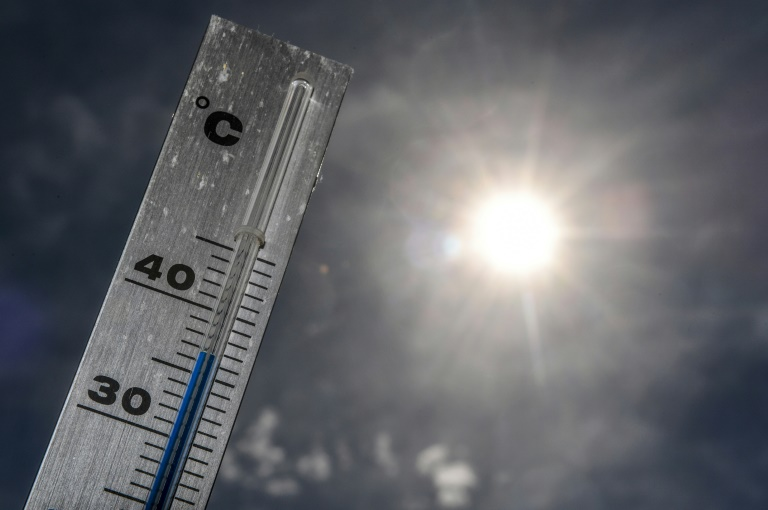 O mês passado foi o novembro mais quente registrado no mundo