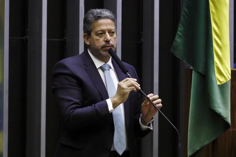 Líder do Centrão, Lira conta com o apoio do governo de Jair Bolsonaro
