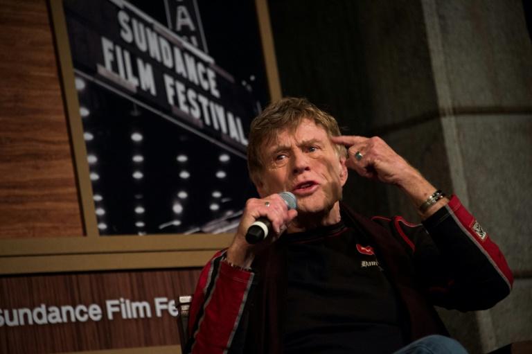 O Festival Sundance, a extravagância do cinema independente co-fundada por Robert Redford, vai realizar suas premieres online e em drive-ins e cinemas de arte em todo o país devido às restrições da covid-19