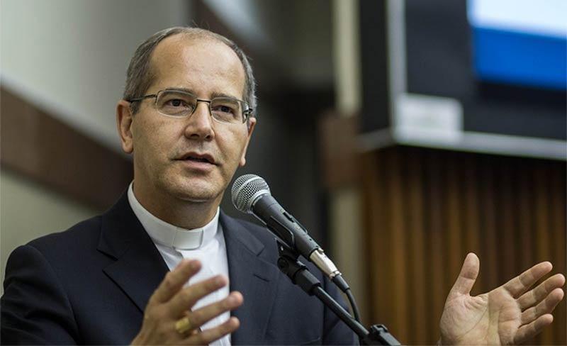 Presidente da CNBB  revelou que a Igreja Católica contabiliza 21 mortes de padres pela Covid-19