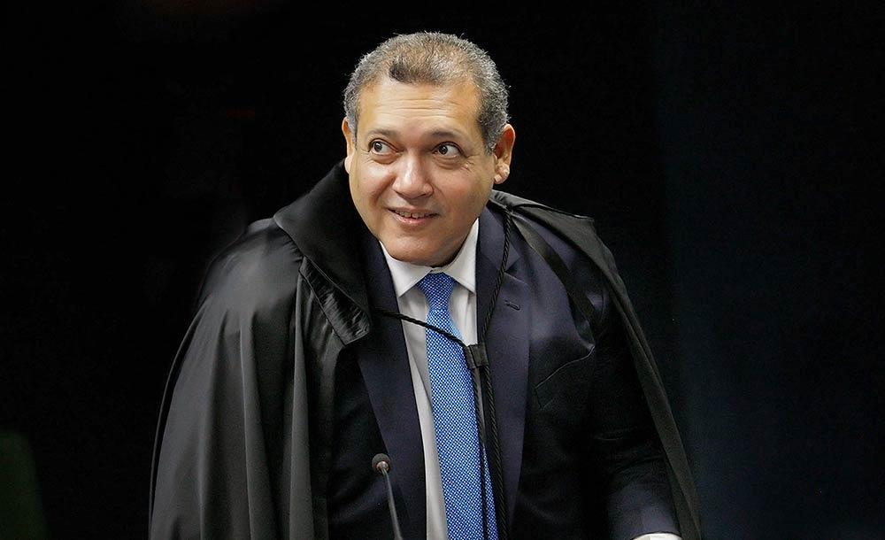 Decisão de Nunes Marques indicariam uma articulação em andamento para
