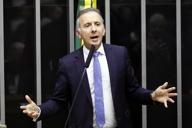 Deputado Aguinaldo Ribeiro (Progressistas-PB)
