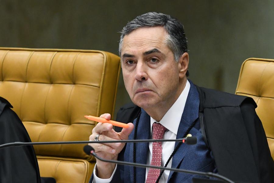 Decisão do ministro foi divulgada nesta sexta-feira