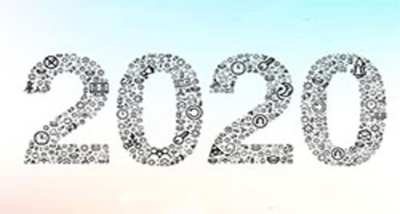 Oxford Languages não divulgou uma palavra única para  2020 porque considerou o ano sem precedentes (Oxford Languages)