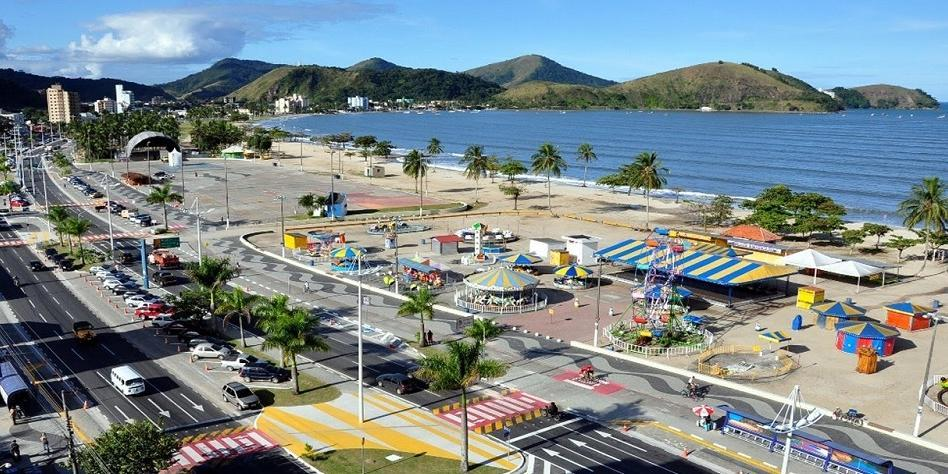 No litoral sul, as prefeituras de Praia Grande e de Peruíbe também anunciaram a liberação das praias