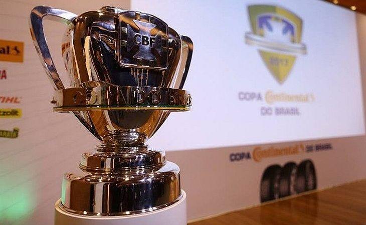 Quatro clubes disputam o título da Copa do Brasil 2020