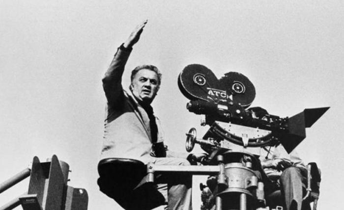 Mostra foi preparada para homenagear o centenário do cineasta italiano, que foi comemorado no ao passado