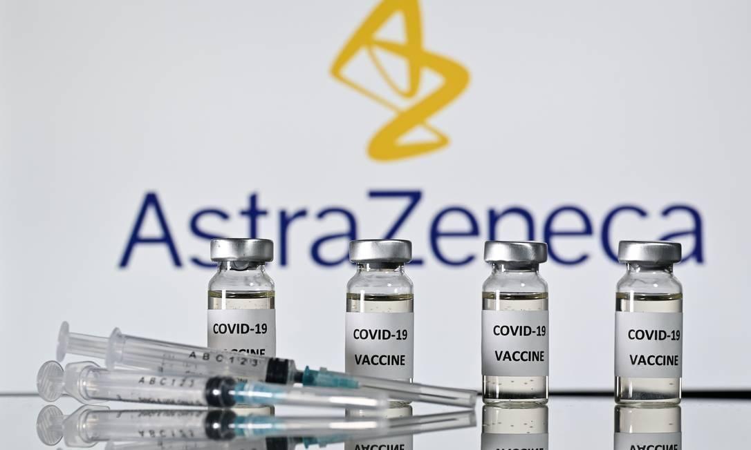 As doses concluídas no Brasil devem ser entregues a partir de fevereiro