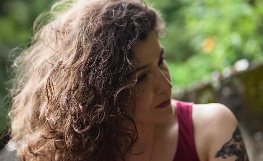 Cecília se prepara para lançar, em fevereiro, um disco com composições que ela fez em parceria com Jorge Mautner