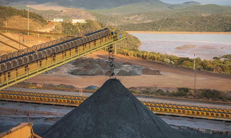 Pará foi o maior gerador da Compensação Financeira pela Exploração de Recursos Minerais