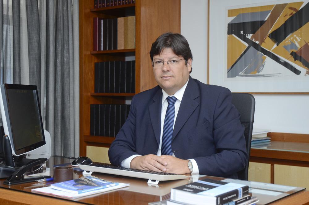 Luciano Oliveira Mattos de Souza comandará o MP-RJ pelos próximo biênio
