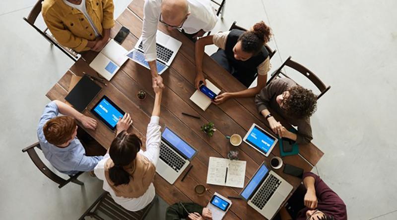 Oito CEOs contam que práticas como o home office e o comércio eletrônico vieram para ficar