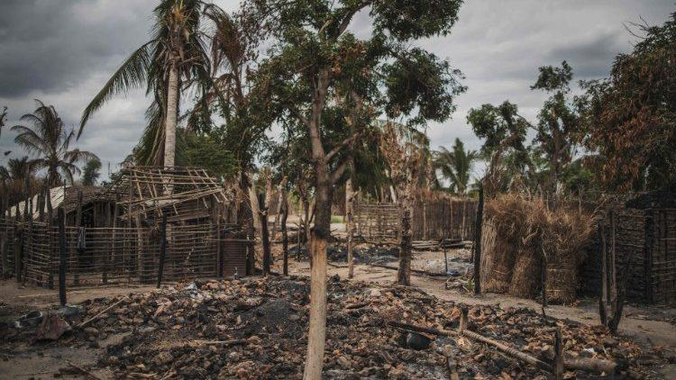 Aldeia da Paz, em Moçambique, atacada em qagosto de 2019
